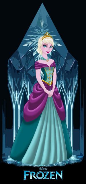 Quenn Elsa