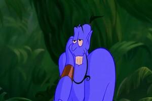Gotta pag-ibig Genie