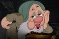 Gotta love Sleepy - disney-princess photo