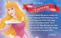 Which Disney Princess are you? - disney-princess photo