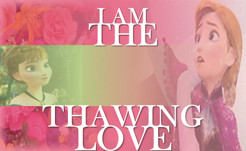 The Thawing Love