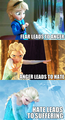 Fall into the Dark Side of the 'Power' - disney-princess fan art