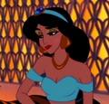Jasmine's partial look - disney-princess photo