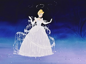 Disney Princess Screencaps - Princess Lọ lem