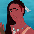 Squanto - disney-princess fan art