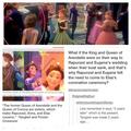 Disney Crossover! - disney-princess photo