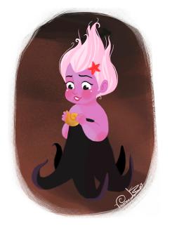 Evil Ursula