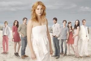 Revenge Cast Season 1