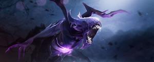 Bane Elemental (Splash Screen)