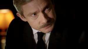 John Watson 3x01