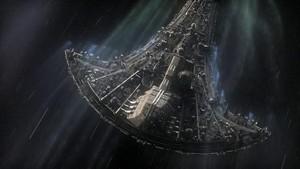 Stargate: Universe - Destiny