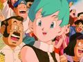 Vegeta Jr's Mother - dragon-ball-females photo