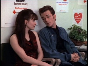 Dylan and Brenda