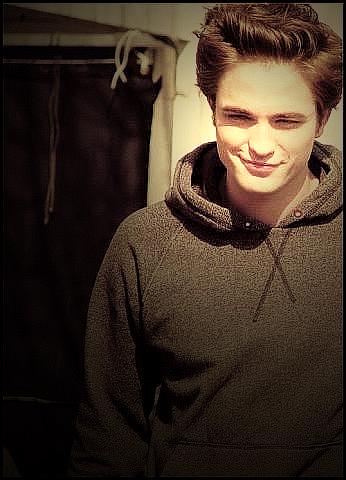 爱德华·卡伦 壁纸 entitled ~♥Edward Cullen♥~