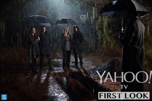 The Originals - Episode 1.11 - Après Moi, Le Déluge - Promotional Fotos