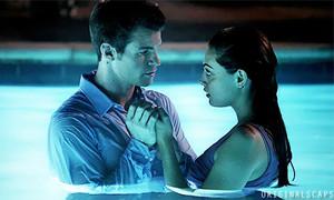 Elijah and Hayley