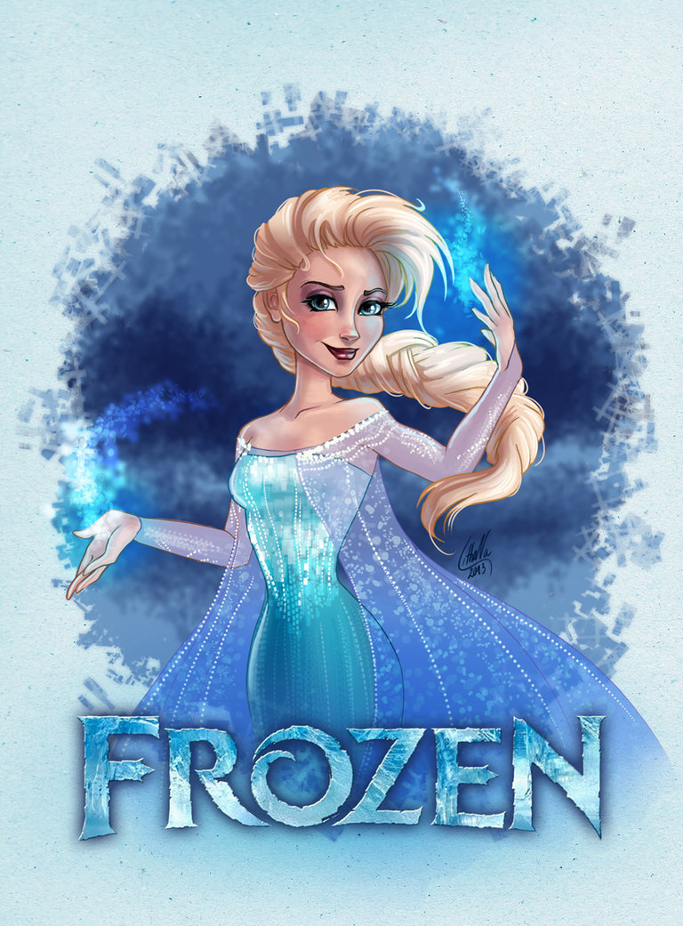 Download 93 Gambar Animasi Frozen Paling Baru Gratis
