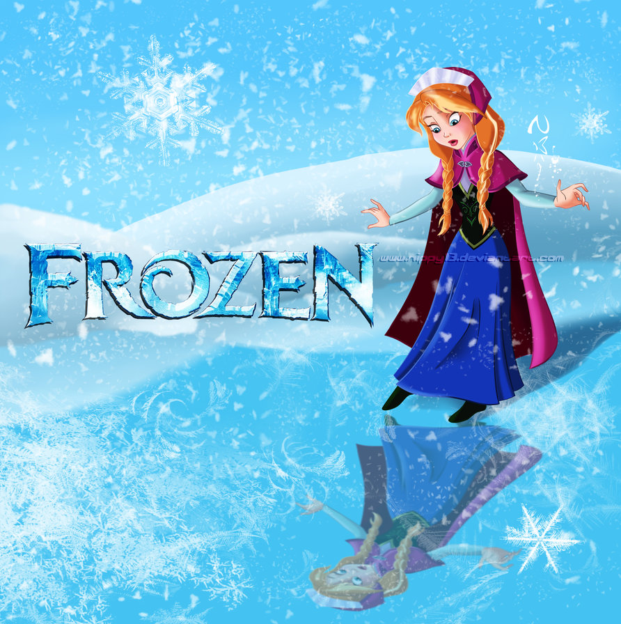 Anna frozen elsa and anna club frozen photo 36422764 fanpop - Frozen anna disney ...