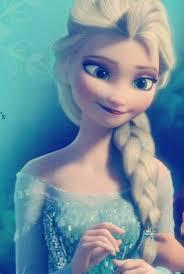 Cute pic of Elsa