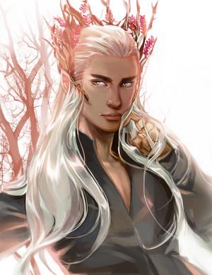 Elven Art