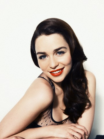 emilia clarke interview
