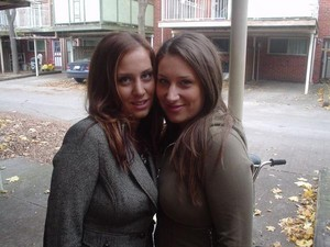 Eternia & Jessica Kaya