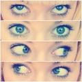 My eyes ^_^