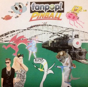 फैन्पॉप Pinball