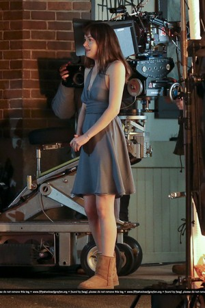 On Set - January 16