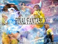 Final Fantasy X Wallpaper - final-fantasy-x wallpaper