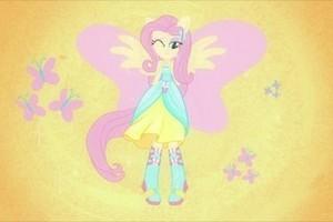 Fluttershy=Kindness