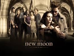 New Moon everyone