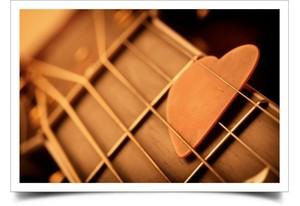 音楽 is 愛