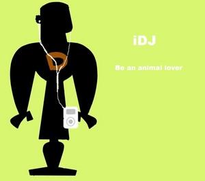 TDiPods -DJ