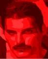 Freddie Mercury - freddie-mercury fan art