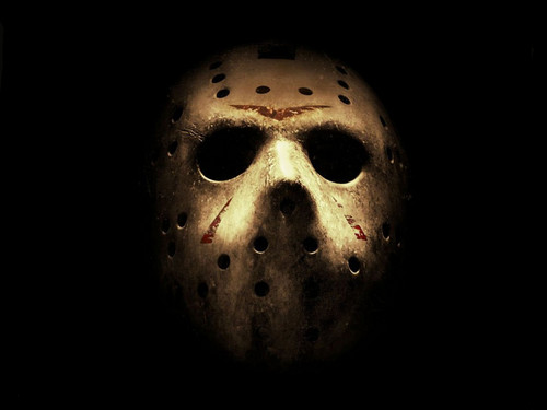 Friday the 13th wallpaper titled Friday the 13th Wallpapers