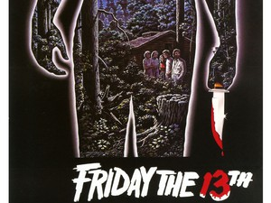 Friday the 13th 壁紙