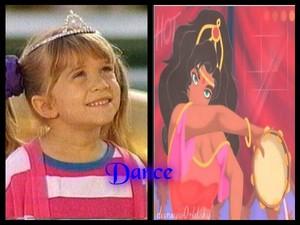 Dance Like a Gypsy