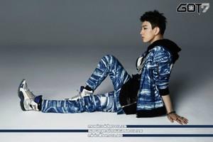 GOT7 - JR