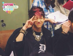 GOT7 AFTER SCHOOL CLUB