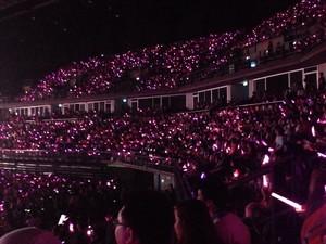 Pink Ocean in Bangkok