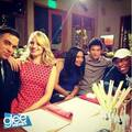 Glee 100th episode - glee photo