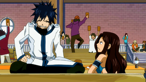 Gray and Cana