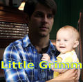Nick Burkhardt's son/ Little Grimm