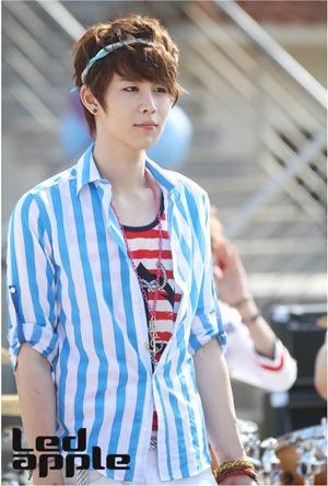 HanByul <3 <3