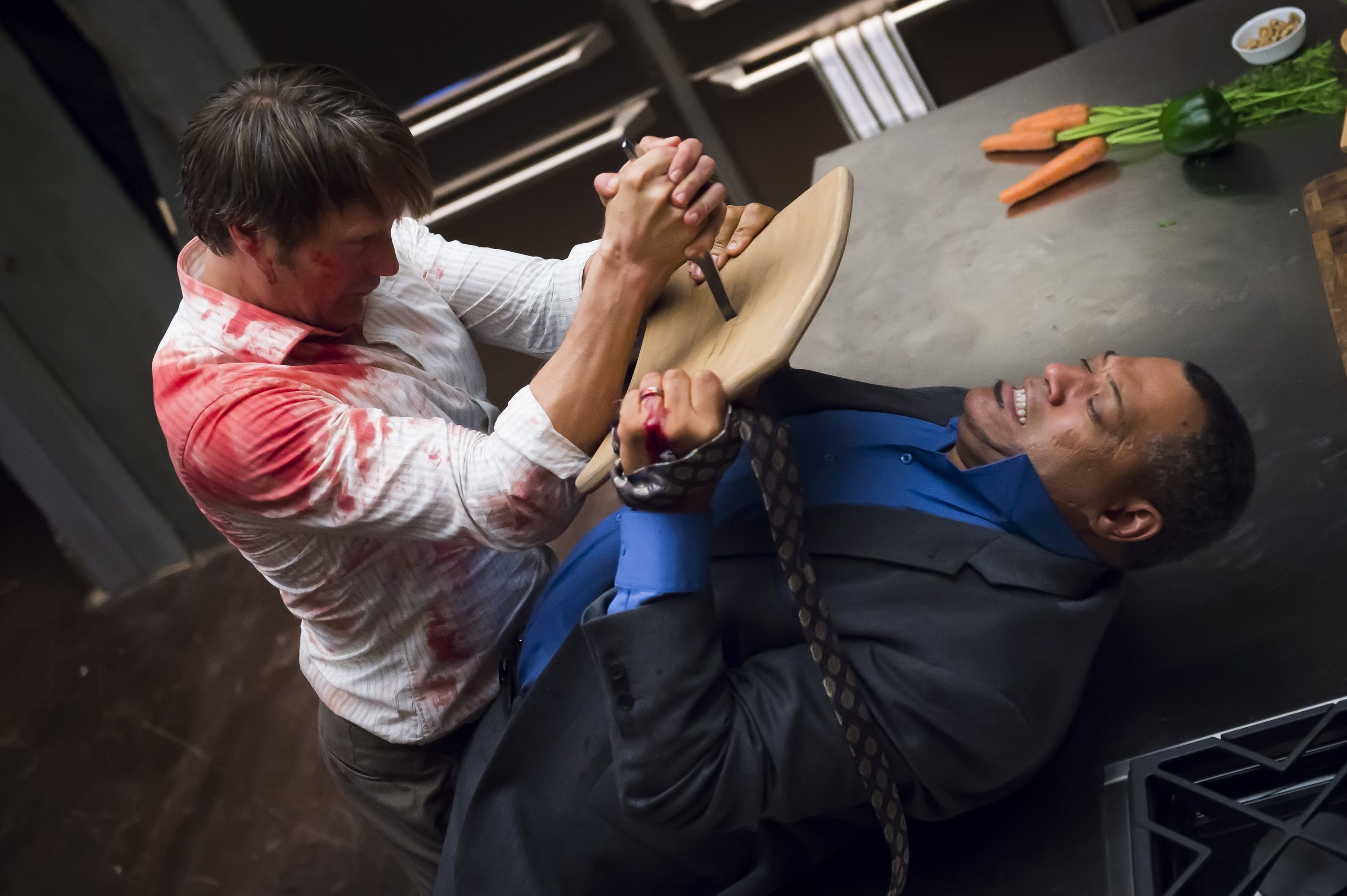 the life and death of hannibal
