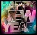 Happy New বছর