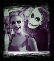 Harley and Joker - the-joker-and-harley-quinn fan art