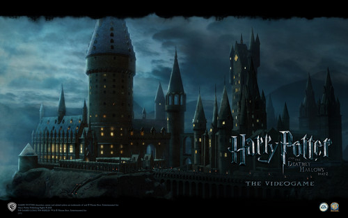 harry potter wallpaper entitled Harry Potter wallpaper