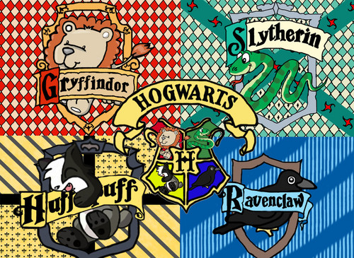 harry potter wallpaper possibly with anime titled Harry Potter wallpaper